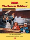 The Pizza Mystery (eBook): Boxcar Children Series, Book 33